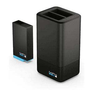 Cargador Dual + Batería - GoPro Max