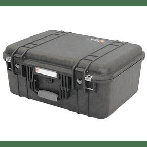 Maleta Hermética Rhino Case 2023 - Black