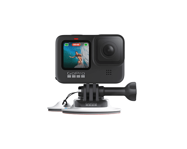 Soporte GoPro para Tabla de Surf