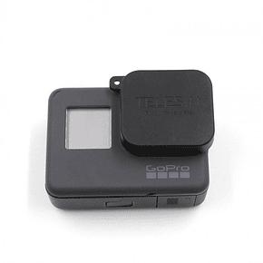 Protector de lente para GoPro