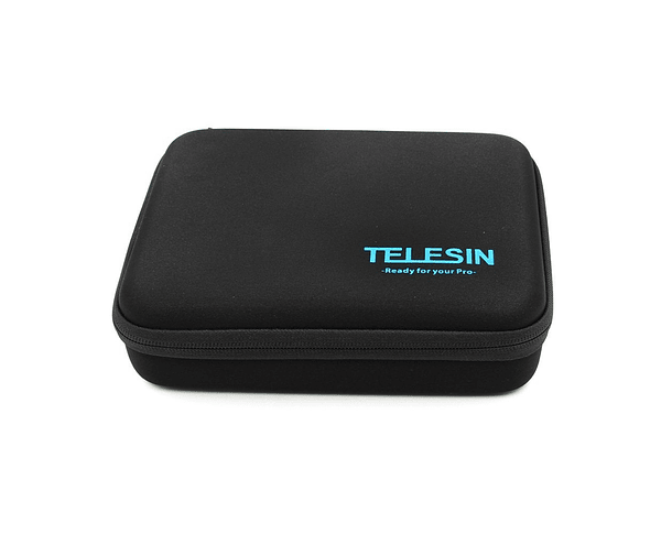 Maleta para GoPro Mediana ( Telesin )