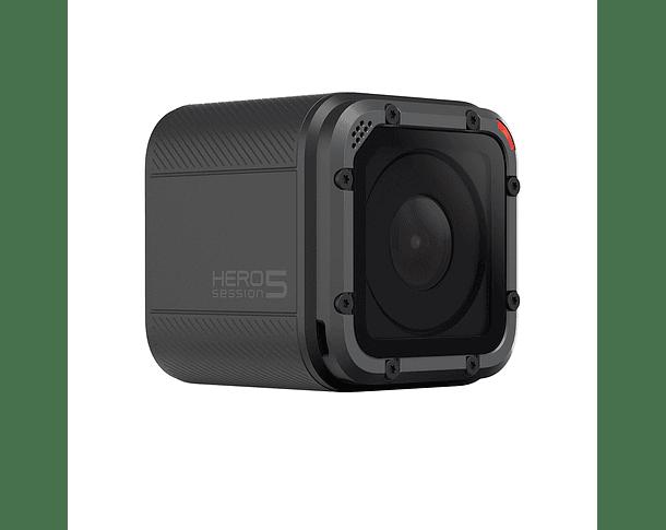 GoPro HERO 5 Session + Memoria 32GB