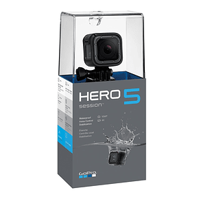 GoPro HERO 5 Session + Memoria 32GB