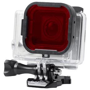 Filtro Rojo 2.0 (Carcasa Standard)