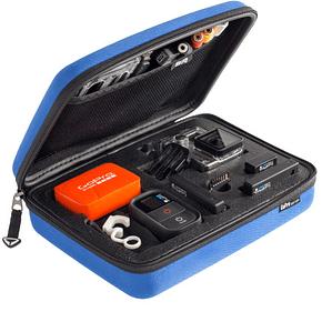 Maleta SP Pequeña Azul para GoPro