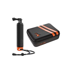 Maleta y Baton SP Aqua Bundle para GoPro