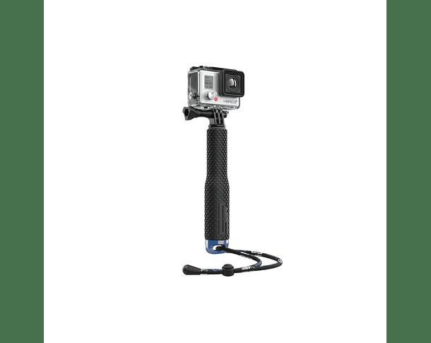 Maleta y Baston SP Action Bundle para GoPro