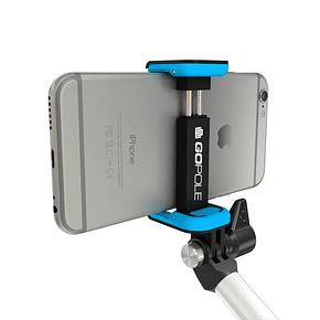 Adaptador de Smartphone para Accesorios GoPro
