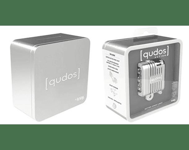 Foco Qudos Action Silver