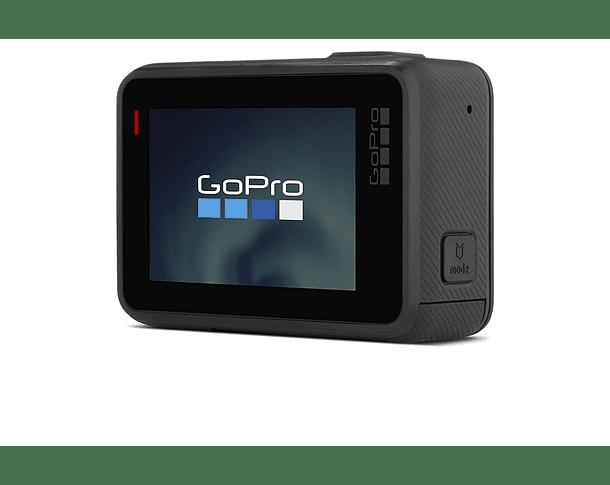 GoPro Hero + Memoria 16GB + Mango flotante