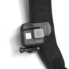 Clip de mochila para GoPro