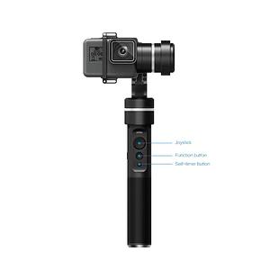 Estabilizador para GoPro Feiyu G5