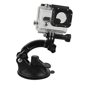 Soporte Ventosa para GoPro