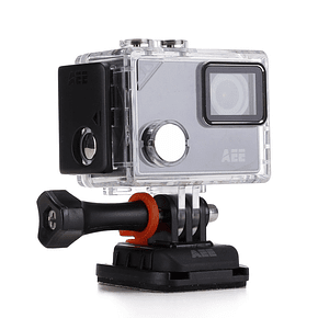 AEE LYFE S72 4K + Kit Action Bundle + Micro SD 16GB Ultra