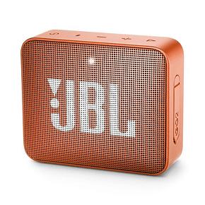 Parlante Bluetooth GO 2 Naranjo