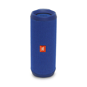 Parlante Bluetooth Flip 4 Azul