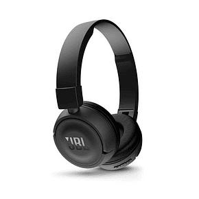 Audífonos Bluetooth JBL T450 Negro