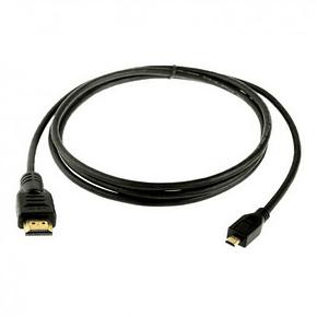 Cable Micro HDMI para GoPro
