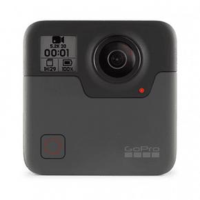 GoPro Fusion + 2 Memorias 32GB + Bastón extensible Telesin