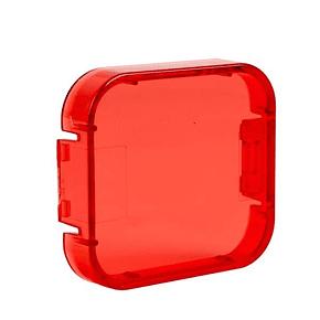 Filtro Rojo para Gopro (Telesin)