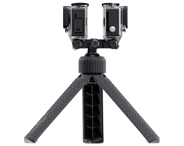 Soporte Doble Camara SP Dual Mount