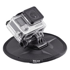 Soporte Magnético para GoPro