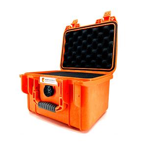 Maleta Hermética Rhino Case 1117 - Orange