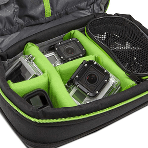 CaseLogic Kontrast Action Camera Case