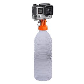 Soporte para Botella Plástica