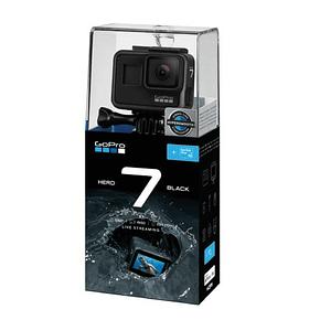 GoPro Hero 7 Black / OUTLET