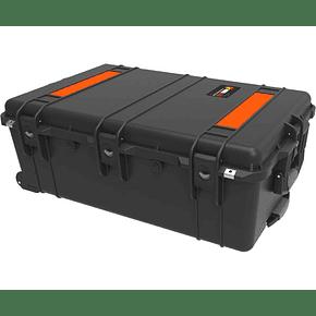 Maleta Hermética Rhino Case 3431 - Black