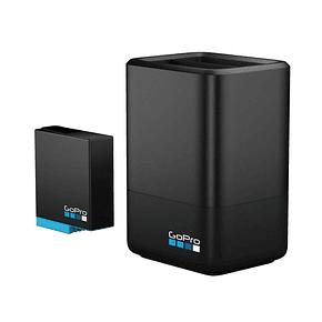 Cargador Dual + Batería - GoPro Original