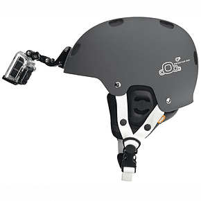 Soporte Casco Frontal