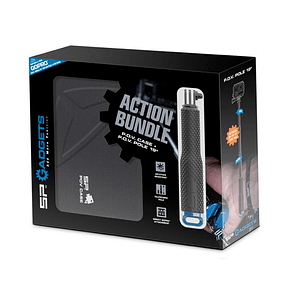 Action Bundle para GoPro