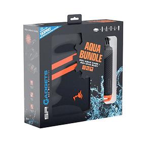 Aqua Bundle para GoPro