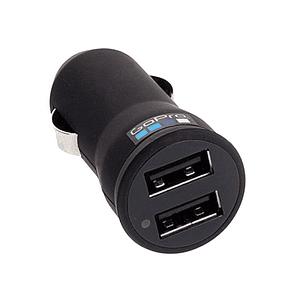 Cargador 12 volt para GoPro