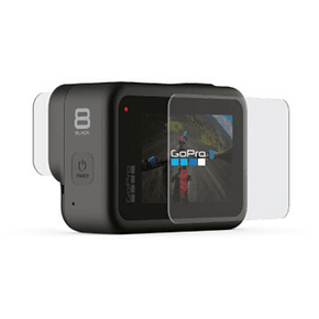 Vidrio Protector de lente y pantalla GoPro Hero 8