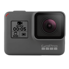 GoPro Hero 5 Black + Memoria 32GB