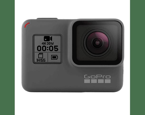 GoPro Hero 5 Black + Baston con Clip para Celular + Micro SD 32G