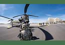 Placa de Montaje Casco Militar