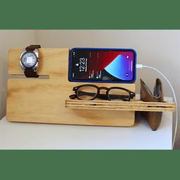 Soporte para celular horizontal Personalizado