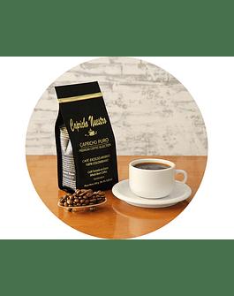 Café Puro en Grano 250g