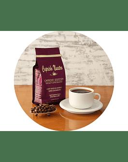 Café Selección en Grano 250g