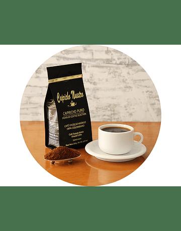 Café Puro Molido 250g
