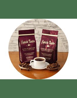 Café Selección en Grano x 2 250g c/u