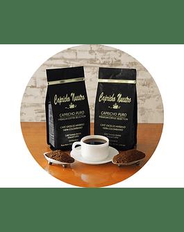 Café Puro Molido x 2 250g c/u