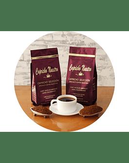 Café Selección Molido x 2 250g c/u