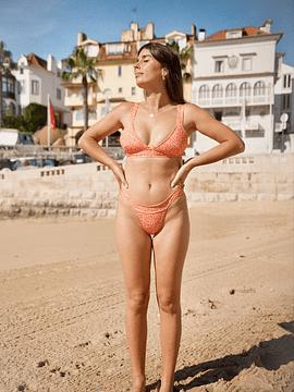 RIMINI in orange flowers - TOP