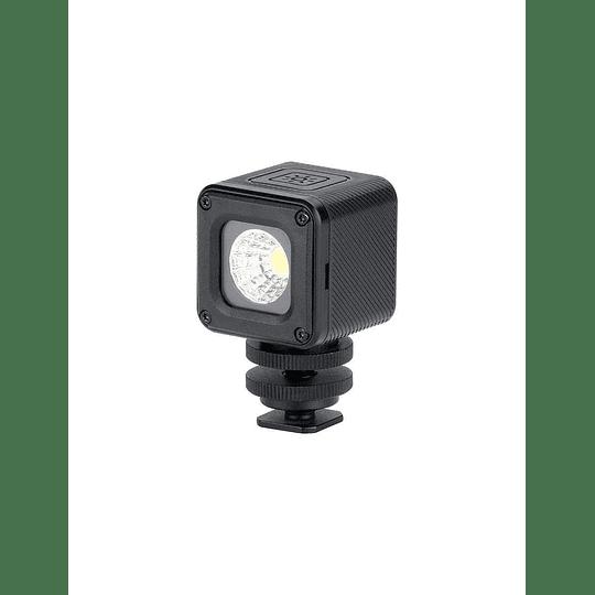 Lámpara Led Para Cámaras Y Cámaras Deportivas -ulanzi L1 Pro