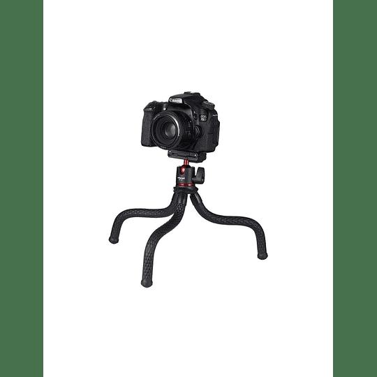 Trípode Flexible Para Cámaras Reflex Ulanzi MT-11